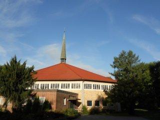 イエスの呼び声礼拝堂