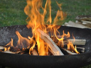 炎よ、燃えよ
